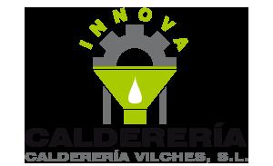 Innova Calderería - Calderería Vilches SL